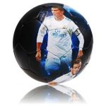 Balones del Real Madrid