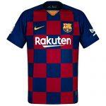 Camisetas de Futbol Barcelona