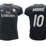Camisetas de Futbol Madrid