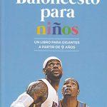 Libros de Baloncesto