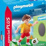 Playmobil Futbol