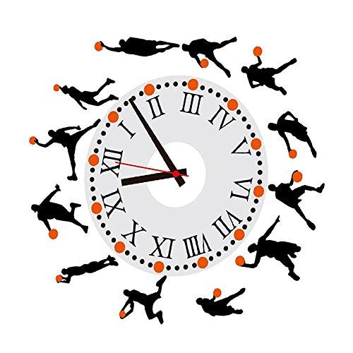 Reloj Baloncesto